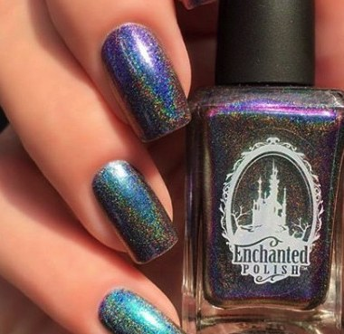 Enchanting Nail Polish