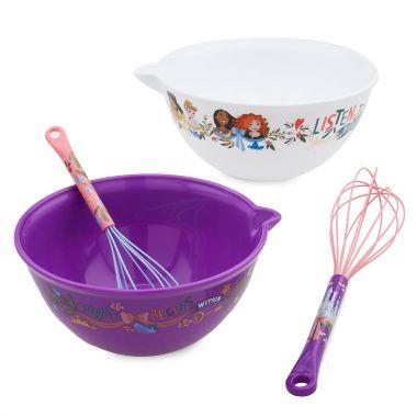 New Disney Princess Kitchen Collection
