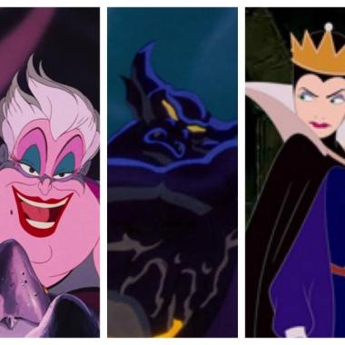 Disney Villains Icon Dooney