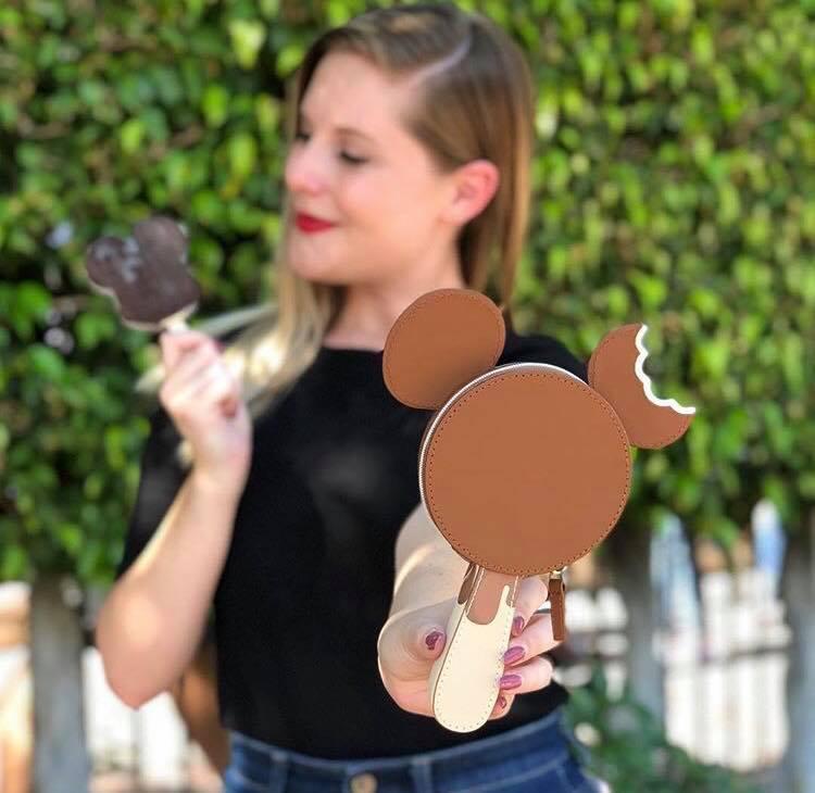 Disney Snack Bags