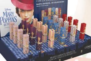 Mary Poppins Lipstick