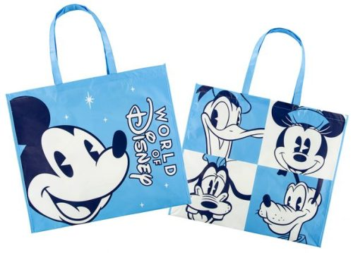Complimentary Disney Bags