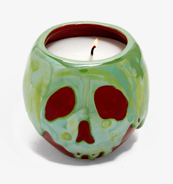 Poison Apple Spice Candle