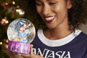 Fantasia Holiday Collection