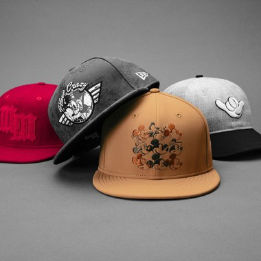 New Era Cap Collection