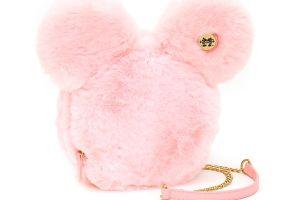 Pink Fluffy Minnie Accessories