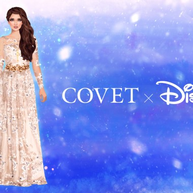 Covet Fashion x Disney Collaboration