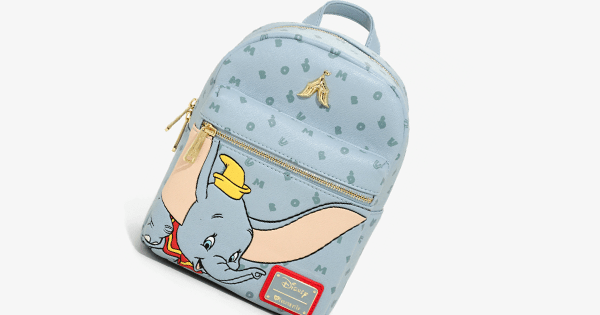 Loungefly Dumbo Backpack