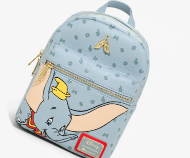 Loungefly Dumbo Backpack