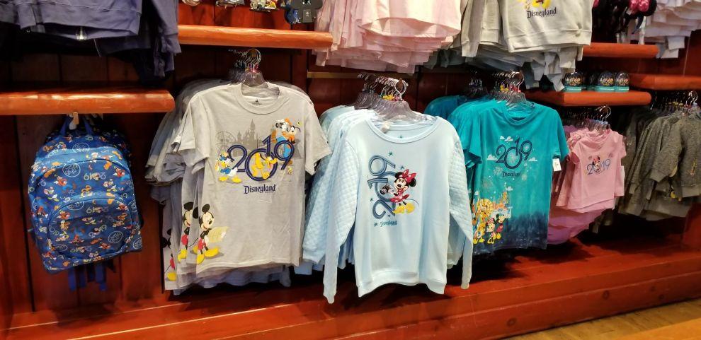 Disney Parks 2019 Merchandise