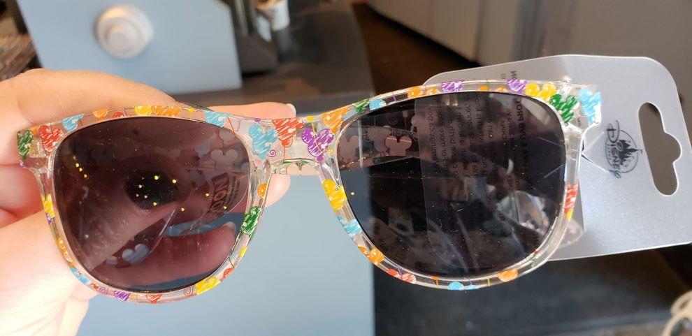 Disney Parks Sunglasses