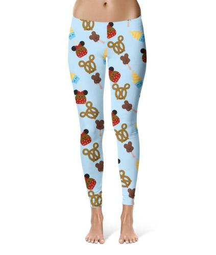 1c53dc93a2 You can find the entire Snack Goals line HERE! For this line and many other Disney  inspired styles