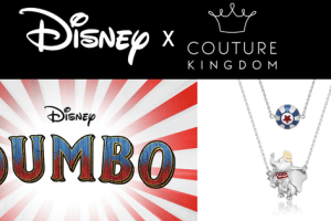 Couture Kingdom Dumbo Collection