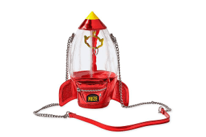 Toy Story Alien Crossbody Bag