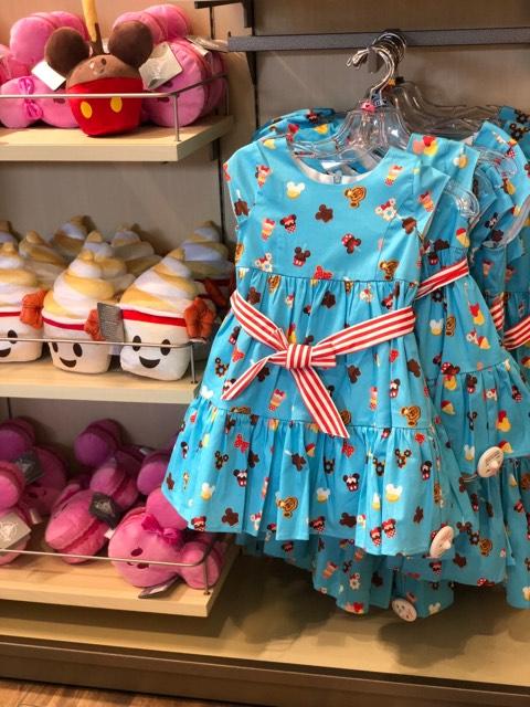 Deliciously Cute Disney Dresses