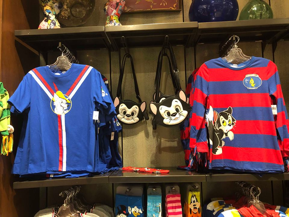 Classic Disney Animals Clothing