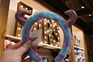 Sully Headband