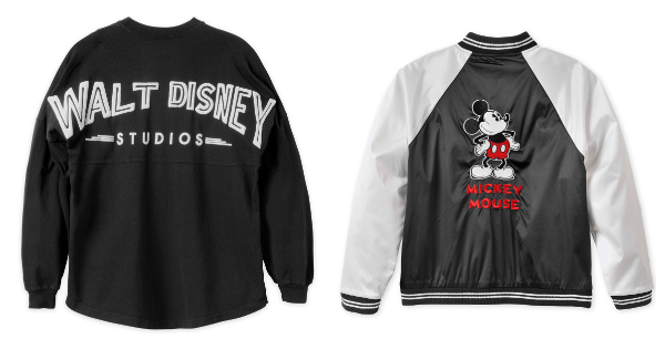 Walt Disney Studios Apparel