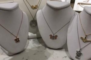 Crislu Disney Jewelry