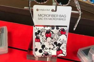 Mickey Sunglasses Bag