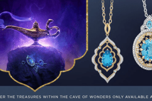 Aladdin Jewelry