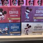 Mickey K-Cups