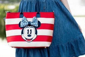 Americana Disney Harveys