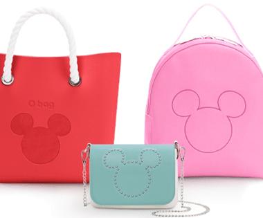 Disney O Bag Collection