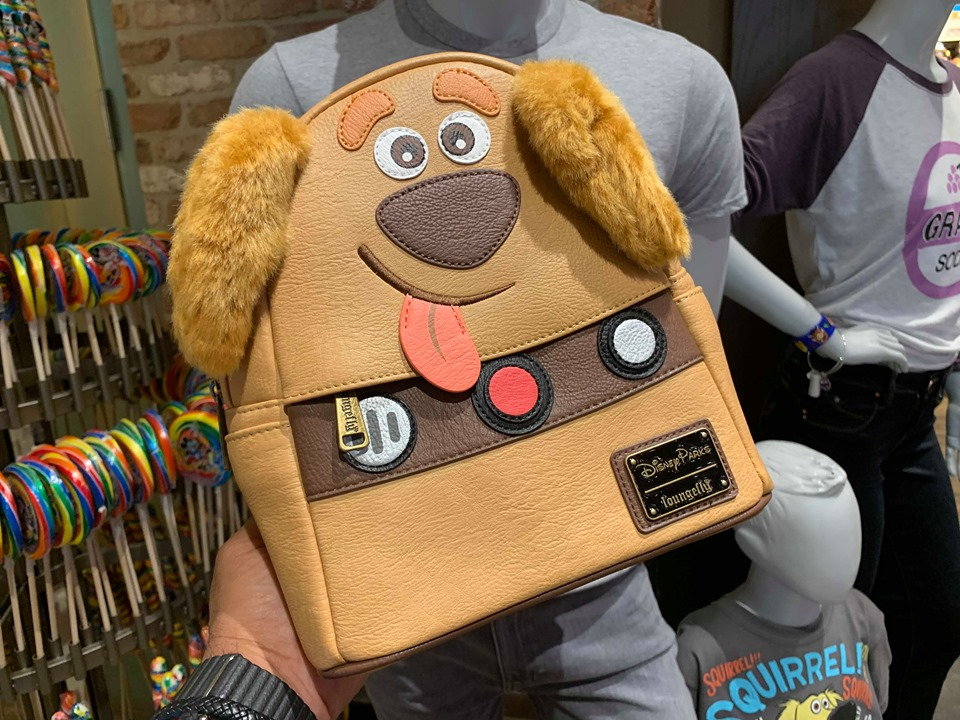 Dug Loungefly Backpack