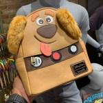 Dug Loungefly Backpack