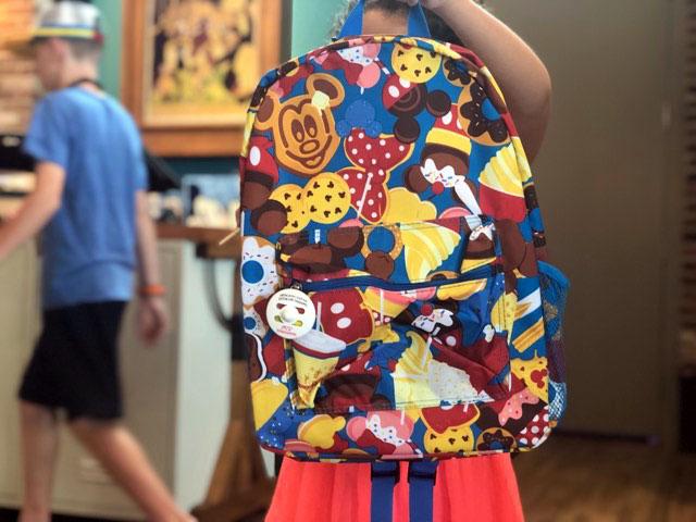 Disney Parks Backpacks