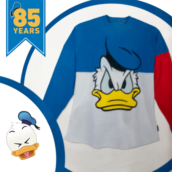 Donald Duck Spirit Jersey