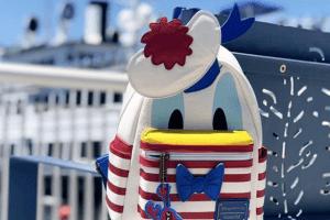 Disney Cruise Line Favorites