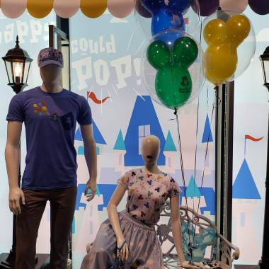 Disney Balloons Collection