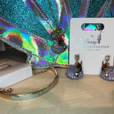 Ariel Jewelry