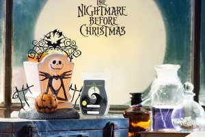 Nightmare Before Christmas Scentsy