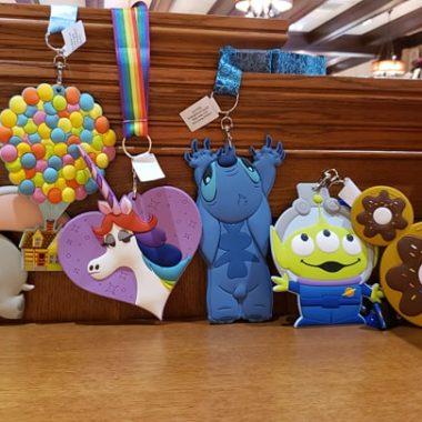 Disney Lanyards