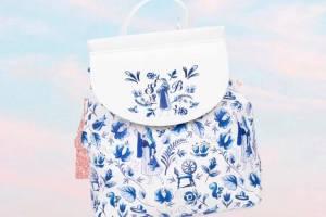 Sleeping Beauty Backpack
