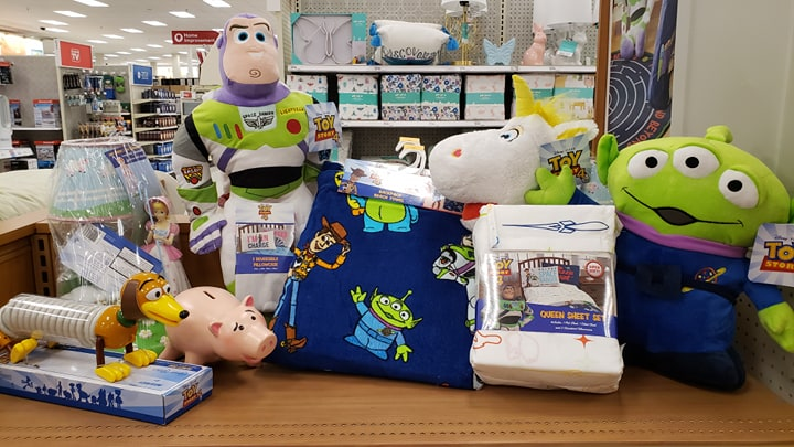 Toy Story Room Collection
