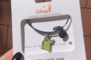 Oogie Boogie Alex And Ani