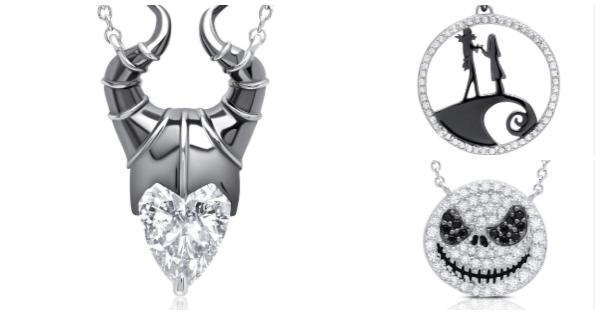 Disney Halloween Jewelry