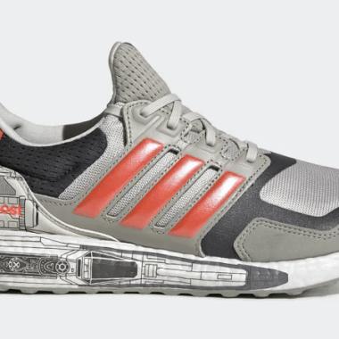 Adidas x Star Wars Sneakers