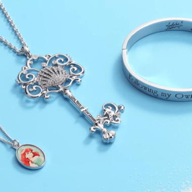 Ariel Jewelry Collection