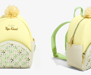 Tinker Bell Loungefly BackPack
