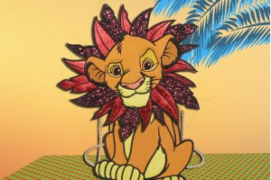 Danielle Nicole Lion King