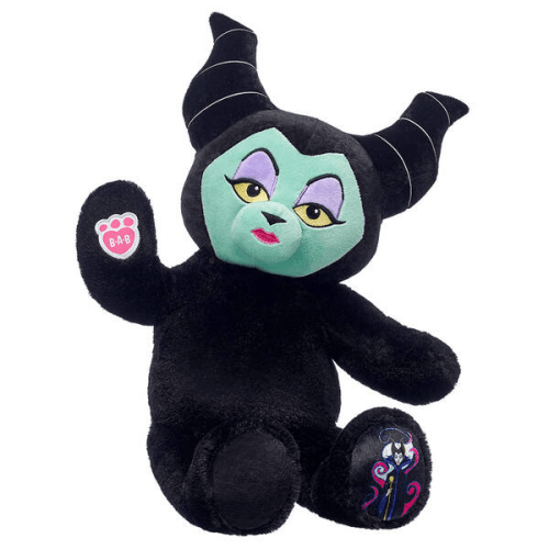 Maleficent Bear