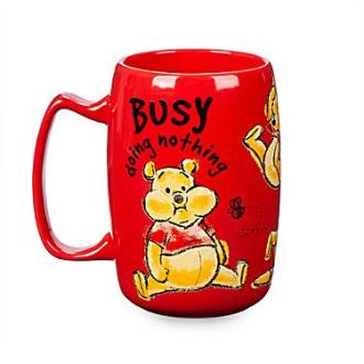 Pooh Mug 2