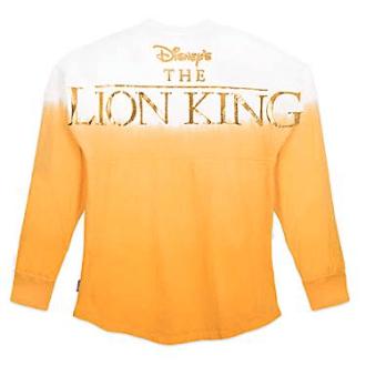 Lion King Spirit Jersey