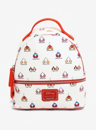 Bottoms Backpack Exterior