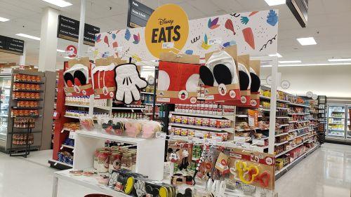 Target Disney